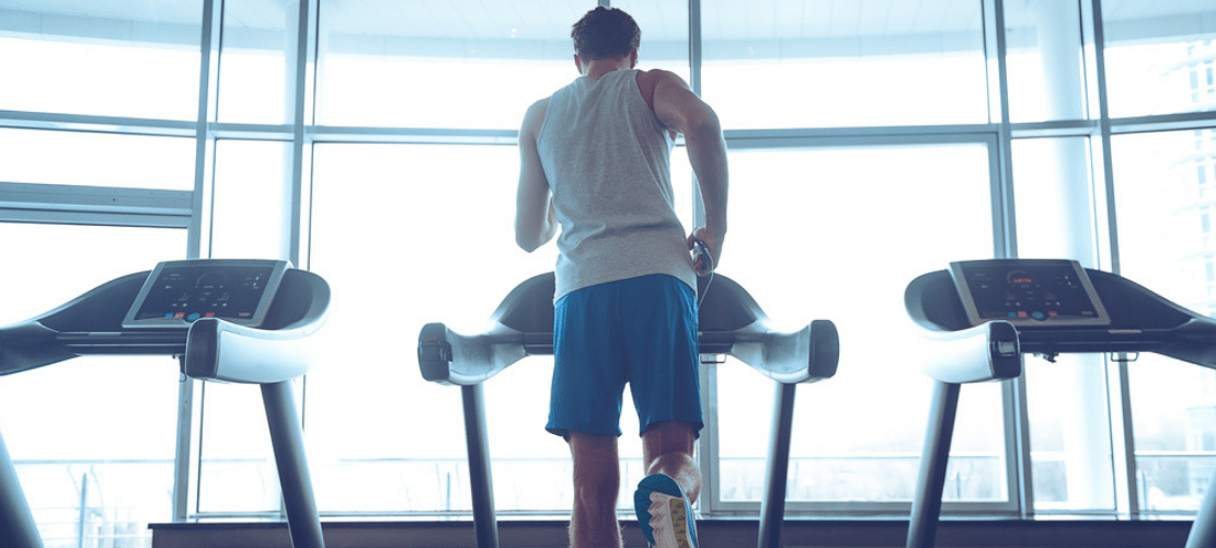 20 Minute HIIT Treadmill Workout For Beginners