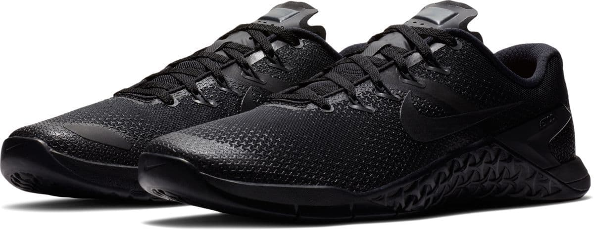 metcon 4 review