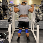 me lifting with the rogue ohio lifting belt