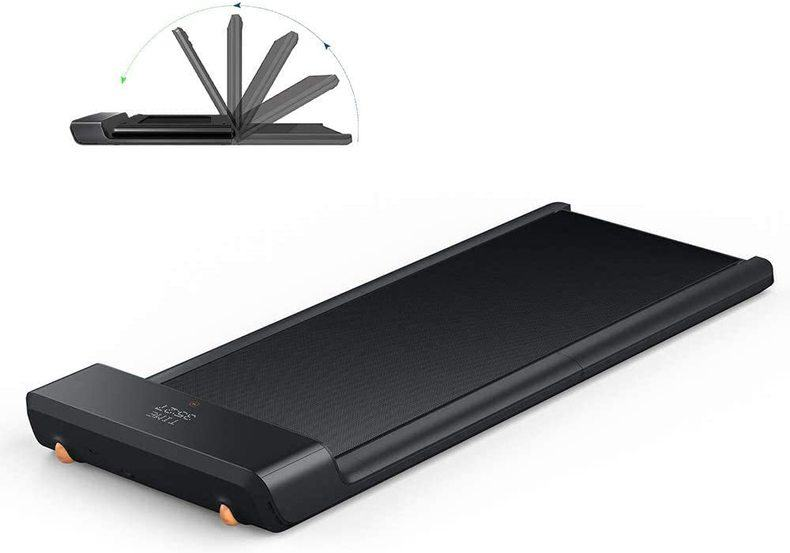 best under desk treadmill for saving space - walking pad a1 pro