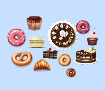 18.Sugar based products