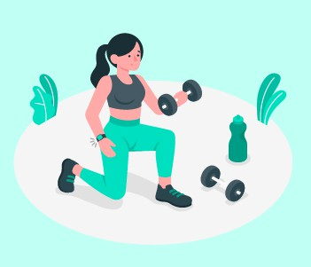25.Exercise