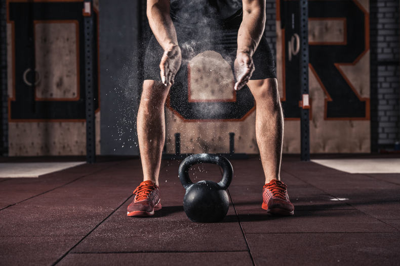 10 Best Pre-Workout For Crossfitters