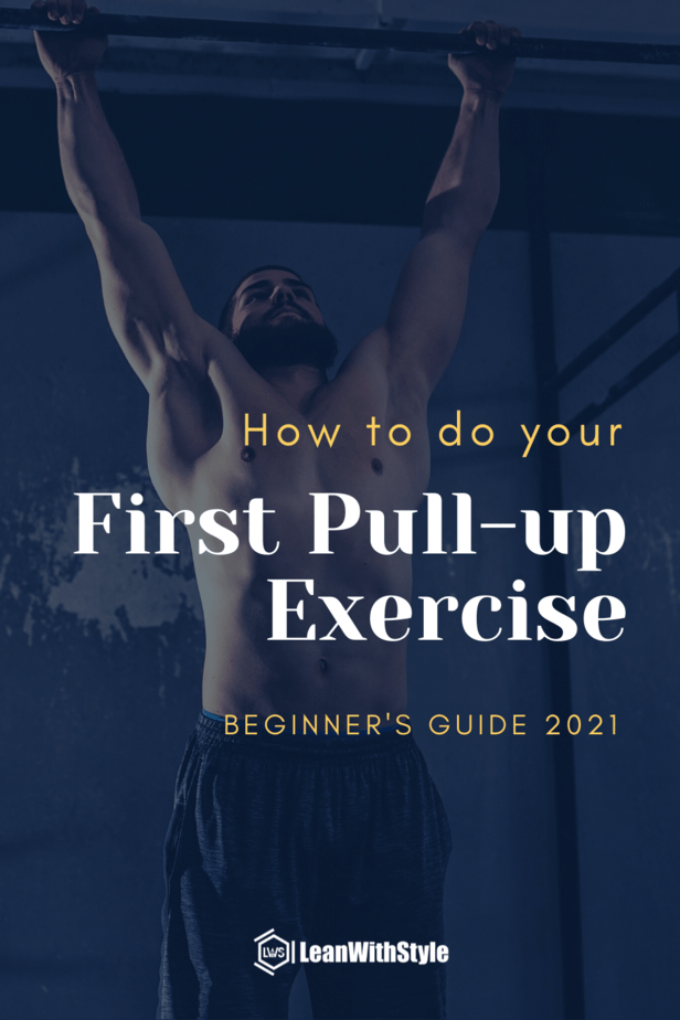 Pull-Up Progression for Beginners
